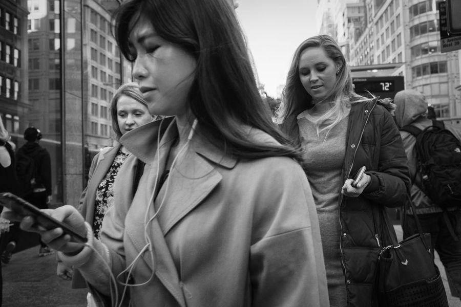 NYC | 2017 NYC Street Photography New York New York City Streetphotography Nycstreetphotography City Street Bautistany New York Street Photography The Street Photographer - 2017 EyeEm Awards Street Photography NYC Street New
