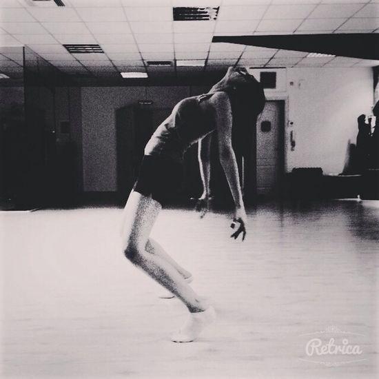 Dance like no one is watching..? Dance Hobby One Love