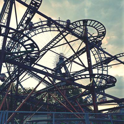 Technology Ferris Wheel Arts Culture And Entertainment Amusement Park Communication Rollercoaster Amusement Park Ride