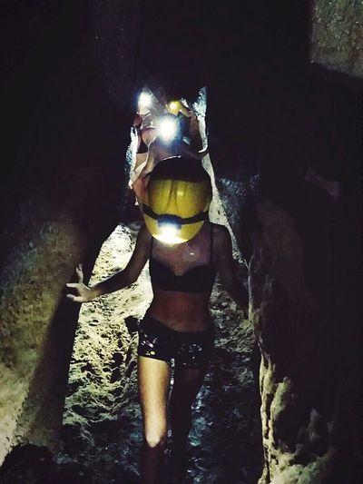 Dark mud cave vietnam Travelling Vietnam Dark Cave Phong Na Randomshot Enjoying Life Happy :) Getting Muddy Share Your Adventure Vietnam Trip The Moment - 2015 EyeEm Awards