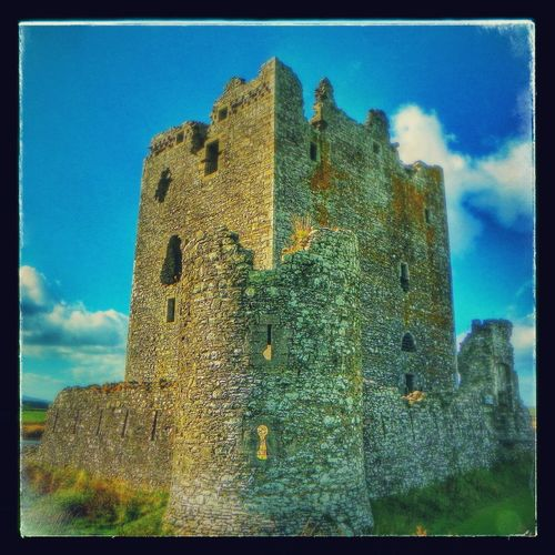 Threave Castle Ancient Architecture Castle No People Dumfries Sightseeing, Dumfrieshire