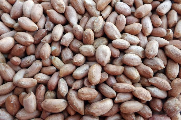Abundance Backgrounds Brown Cacahuete Close-up Day Food Food And Drink Freshness Full Frame Healthy Eating Indoors  Large Group Of Objects Nature No People Nut - Food