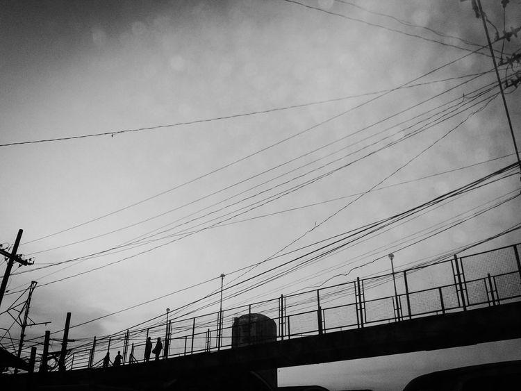 Taking Photos Eyeem Philippines Street Photography Black & White