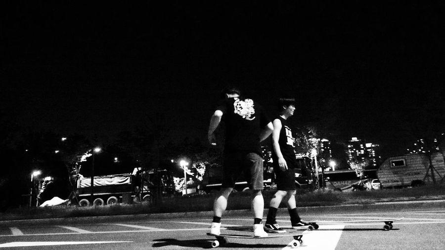 Night Sport