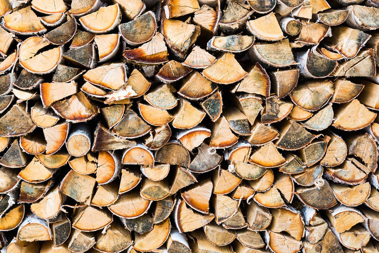 background, texture abstraction of Firewood Abundance Arrangement Backgrounds Beautifully Organized Brown Close-up Day Deforestation Forestry Industry Full Frame Heap Large Group Of Objects Log Lumber Industry No People Outdoors Pattern Repetition Shape Stack Textured  Timber Wood - Material Woodpile