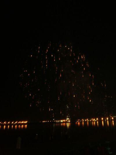fireworks <3<3