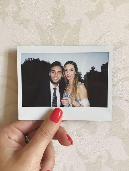 Wedding Memories Eye Em Gallery Eye Em Best Shots Naples Nail Polish Nail Lacquer Nail Heand Home Wedding Photography Wedding Polaroid EyeEm Selects Photography Themes Photograph Picture Frame Portrait Selfie Couple - Relationship People