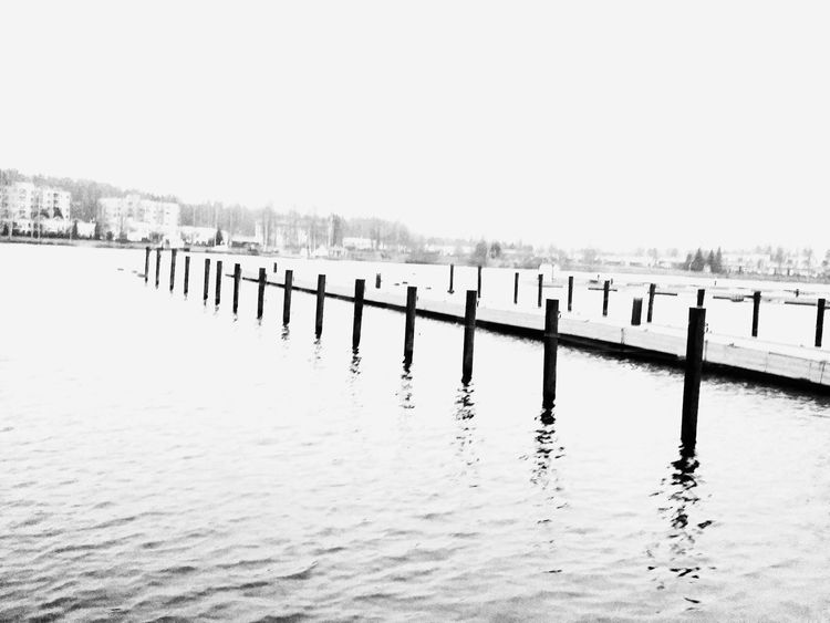 Hi finland! No People Day Water Sea Life Hello World Photo Of The Day Finland♥ Black And White Photography Photograph Photo♡ Heinola Photography Photo FinlandsWinter