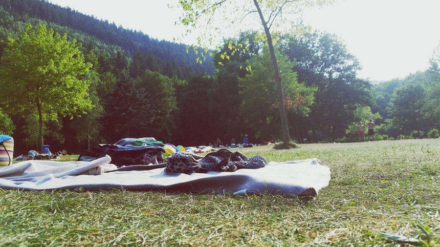 Relaxing Summertime ☀ Sommer2015