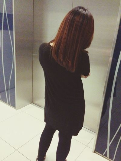 black is new black Ootd Love WithBF Asiangirl Perfect Day Chilling ✌ Whatever Ilovehim Vapecouple Vapecommunity