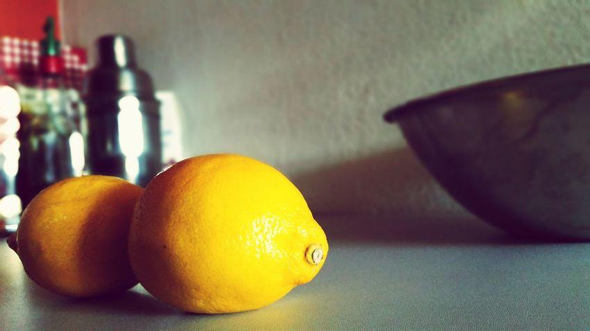 Omegatainment Lemon StillLifePhotography Stillleben Still Life Zitronen Kitchen Fruits