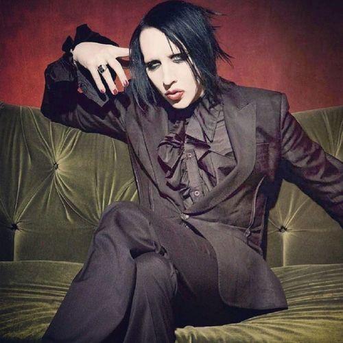 A tribute to Marilyn Manson greatest Rockstars I know so far