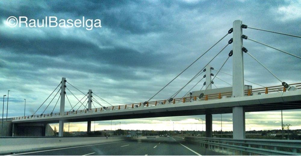 Conduciendo Por Valencia