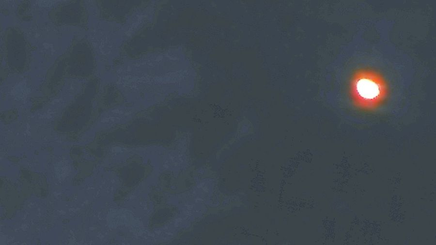 Earth And Sky First Eyeem Photo EyeEm Best Shots Spirituality EyeEmBestPics Faces Of EyeEm EyeEm Gallery Shadows & Lights Outdoor Photography Third Eye Chakra Spirits Moon Moon Light Moonphotography Moonbeauty Libra Moon Nightphotography Night Lights Night Sky Night View Nightlife Night Shot Moon Rising Moon_collection Orange Moon