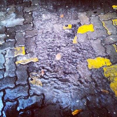 During yesterdays raining... InstagramMV Instakomandoo Ehmedbreez