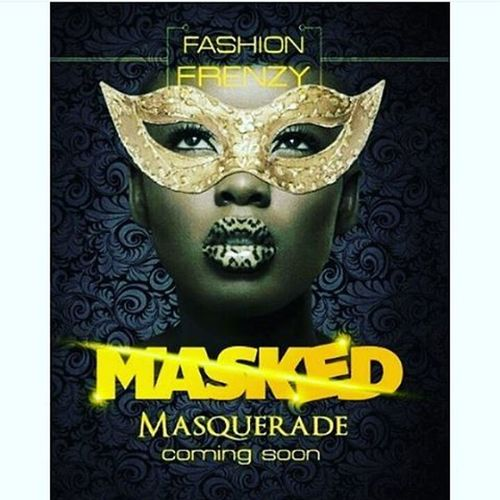 its on guys the fashion frenzy see you all there ......its all masquerade 💋💃👸😻😍 @bvg_kenya - On 7th May 2016 masked beings will make it go down at Santa-Fe lounge in Westlands 🎭 Wanna be part of this adorable culture?? Well, Masked masquerade event is here to make you feel satisfied and nourished in the field of entertainment and fashion 😍👔👗 The following activities will take place that day : ⚫ Photo booth ⚫ Masquerade Dance ⚫ Red carpet ⚫ Free wifi For updates follow : @fashion_frenzy254 @fala_wear @santafe_ke @avadore_fashion_house @peeps_on_point @klothline_254 @dope_crew_fashion_house @marketing_254 @weka_weka_family Tickets will be out soon which will be bought at the following prices : Early bird tickets ksh. 500 for regular tickets and ksh 900 for double tickets (group ticket) Advanced : ksh. 700 for regular tickets and ksh 800 at the gate. Ksh 1200 for double tickets (group ticket) and ksh 1400 at the gate. VIP tickets : ksh 1500 and ksh 2000 at the gate. Come and gain the best fashion experience that you will live to remember and embrace 😎 For more details call, app or text Mitch +254 725 105057 Bvg_kenya +254 707 965013 Allen +254 725 156465 El curtees +254 729 153723 Masked254 Fashionfrenzy254 Linkup254 Iamfashionfrenzy Fashionevent Fashiongurus Fashiononfleek Fashioncreativity Fashionlove Africanvibes Fashionuntamed
