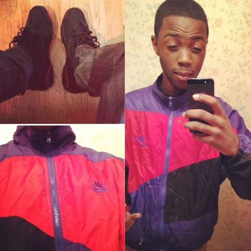 Today 1988 Nike Jacket #nike #jordan #fresh