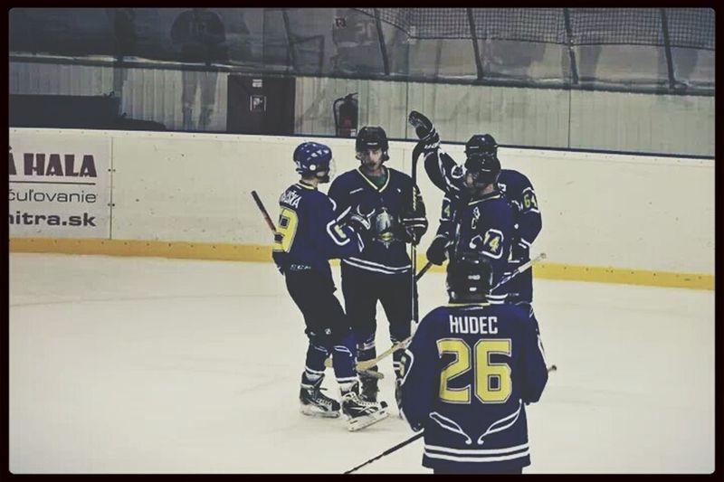 Hockey Hockey:)<3 First Eyeem Photo