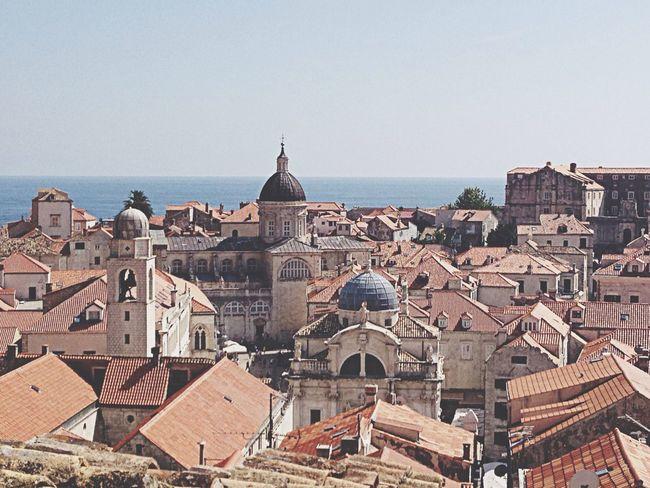 Dubrovnik - Croatia❤ On A Holiday
