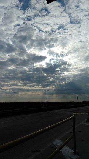 Cloud - Sky Outdoors