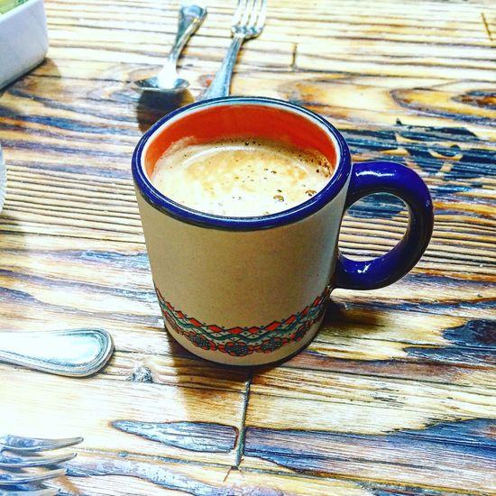 Coffee Kaffee Cafe Cdmx Mexico AzulHistóricoRestaurante Cup