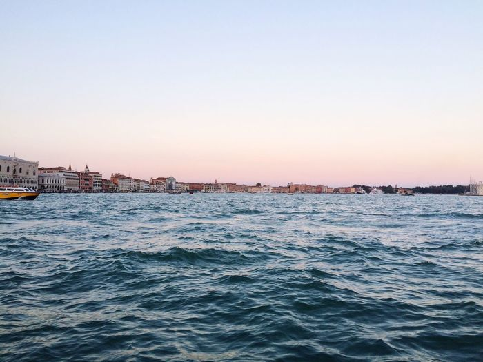 The View Sunset Venice