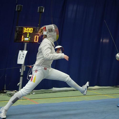 Fencing<3