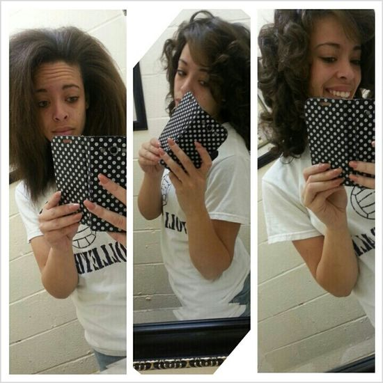 thick hurrr.. struggle is over.. #curlsfordays