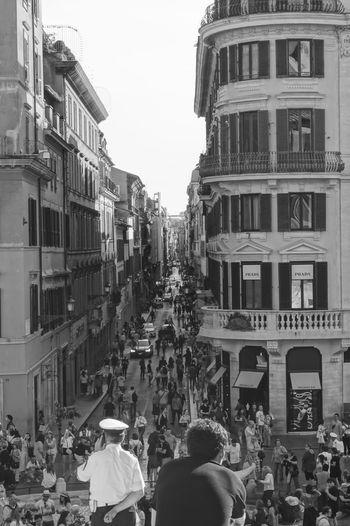 People Street