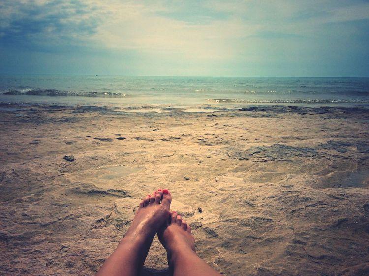 Море, я могу смотреть на тебя бесконечно First Eyeem Photo яиморе Командировка актау