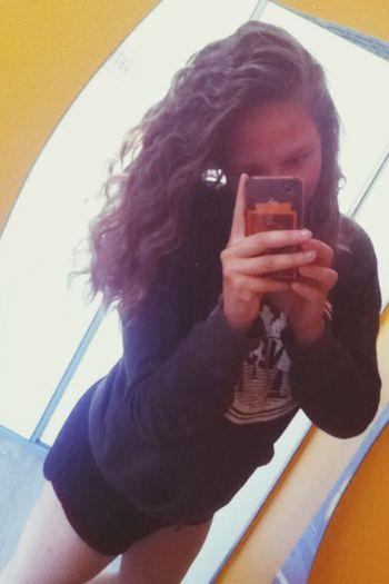 Fitness girl Fitnessgirl Curly Hair Blondiegirl ➰💪