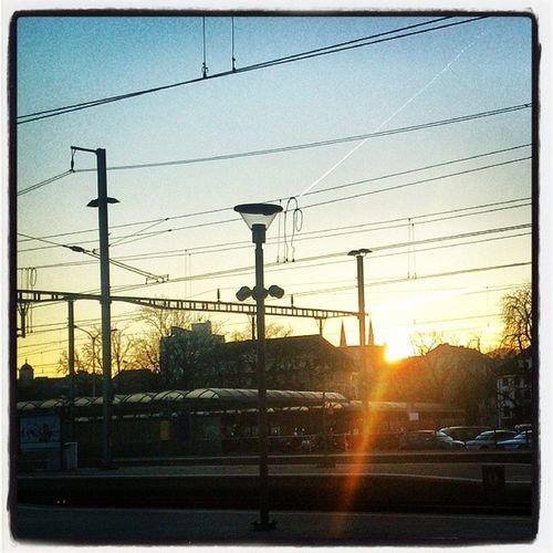 Bahnhof Gare Station Olten sbbcffffs