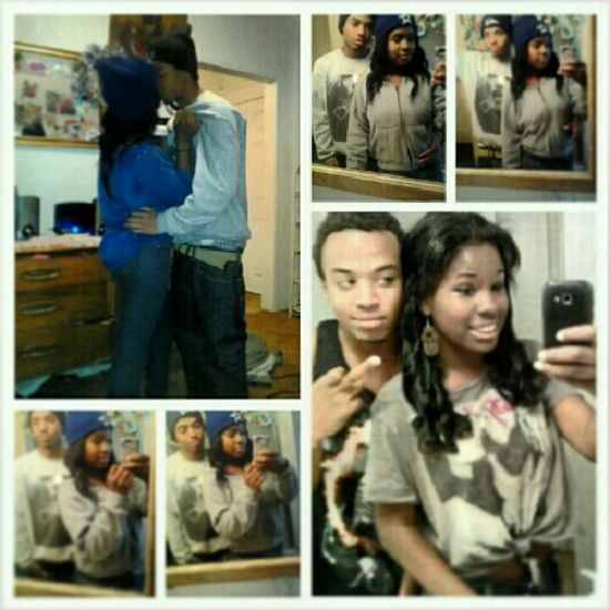 me and my baby devin<3:-*