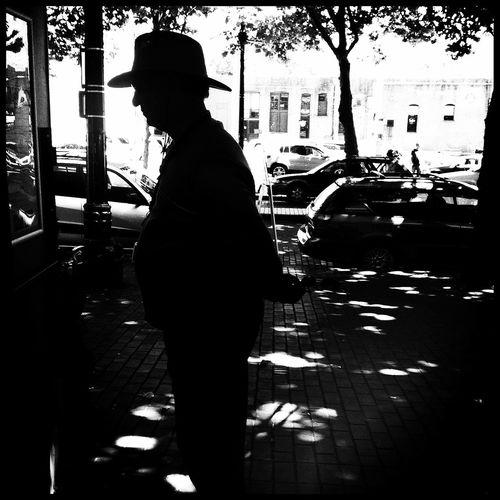 Blackandwhite Streetphoto_bw Streetphotography Sillouette