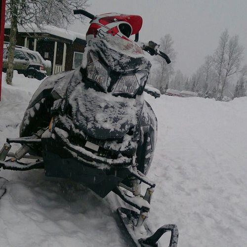 Mer snö tack!!