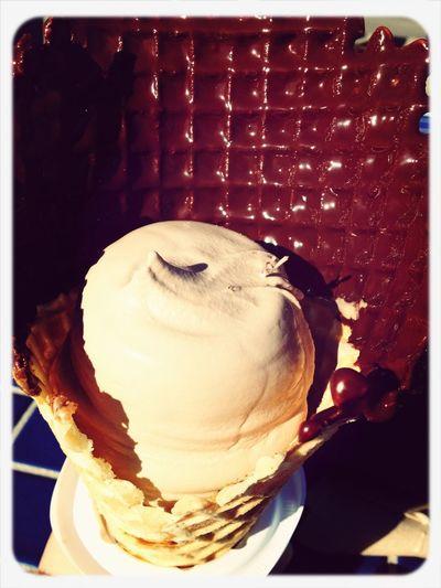Creme Glacée :)