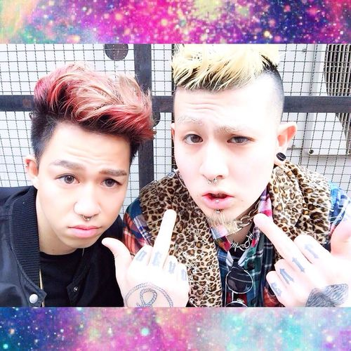 💚😎💜😁💛Twin😂❤️😜💙😘 Gay Tokyoboy Japanesegay Instagram Goodmorning Gayboy Japan Taking Photos Japanese  Tokyo