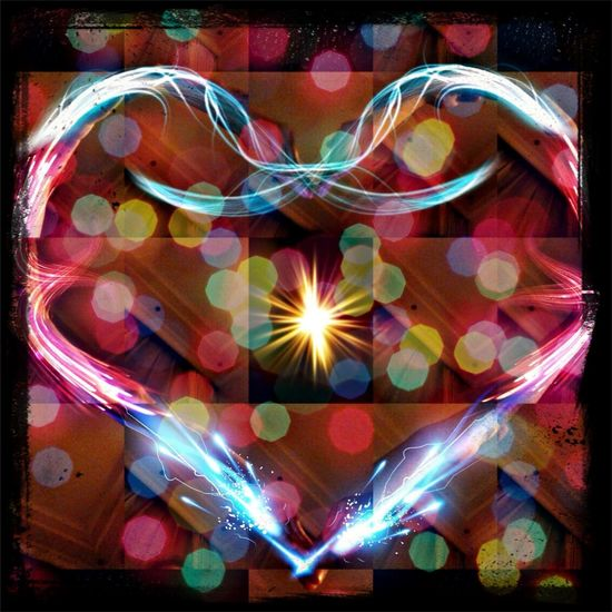 Share love bravely! Always love your life!