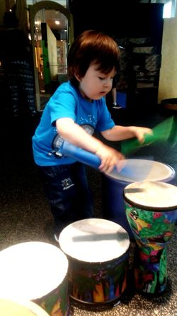playing my music Children Maxx Children Photography Learning Business Finance And Industry Human Hand Working Occupation Drummer Drum