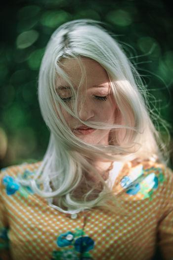 Maria Blond