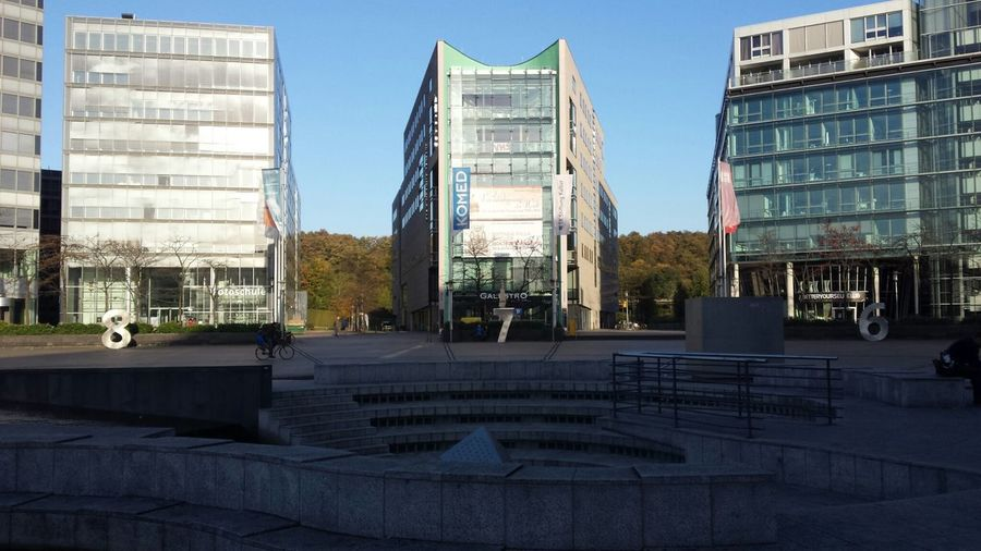 bin heute auf dem Social Community Day Scday13 Köln
