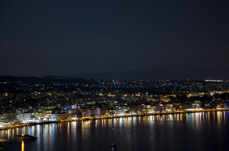 Night Photography City Lights Landscapes With WhiteWall Cities At Night