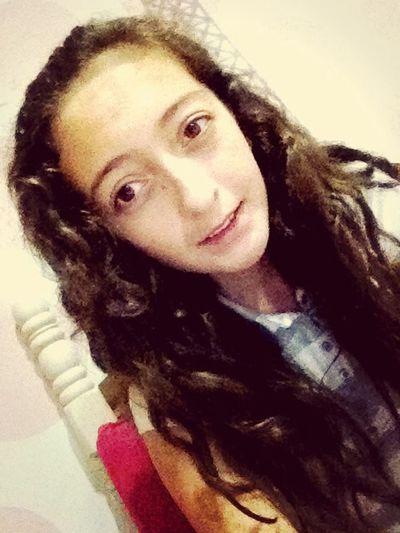 Always smile :) First Eyeem Photo