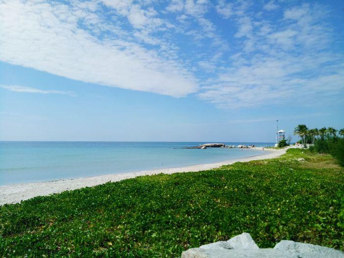 Mae Ram Phueng Beach Mae Ram Phueng Beach Water Sea Nature Thailand