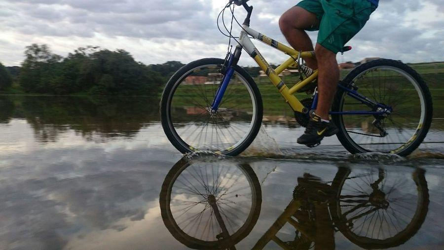 Bike Fimdesemana XperiaZ1 Semfiltro Panturilhasegundocoraçao