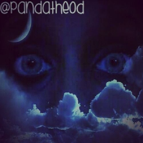 Pandatheod is in my life and dreams. ♡~♥
