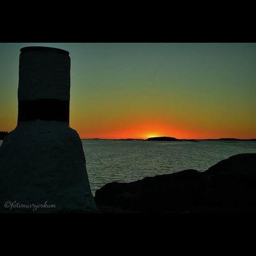 Lilleby Torslanda Sunset Sun sunshine ocean hav westcoast västkusten sweden svergie fotonavsjoskum foto photo göteborg