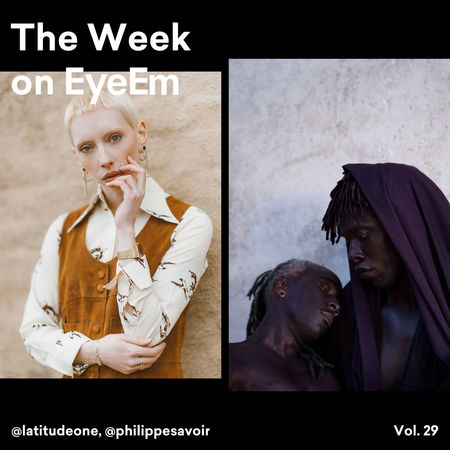 The most eye-catching pictures on EyeEm from the past week, selected by our photo team: https://www.eyeem.com/blog/the-week-on-eyeem-29-2018