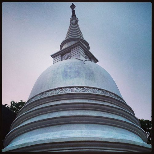 Old Stupa at Paduwasnuwara Nature best photo of the day religious Buddhist kingdom awesome love