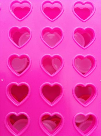 Pink Love Hearts 4 In A Row Playing Games Fun Times ♥
